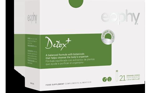 EOPHY® Detox+